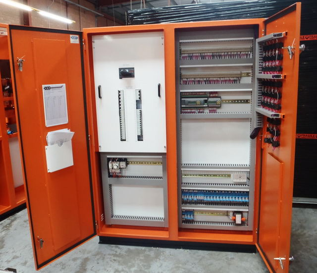 Nrp Electrical Services